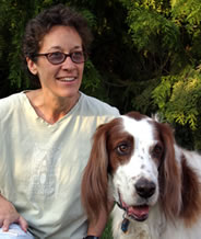 Lori Stevens Dog Trainer